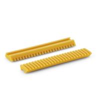 Výstupní hřebeny Kärcher (žluté) - 2 ks