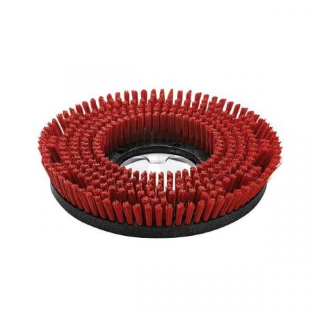 Mycí kartáč Kärcher - střední - 430 mm (červený) - 1 ks