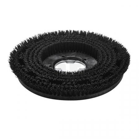 Mycí kartáč Kärcher,GRIT. - tvrdý - 430 mm (černý) - 1 ks