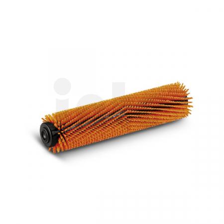 Válcový kartáč Kärcher - vysoký-nízký - 300 mm (oranžový) - 1 ks