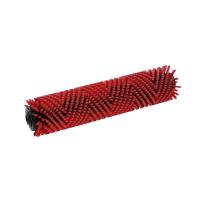 Válcový kartáč Kärcher - střední - 550 mm (červený) - 1 ks