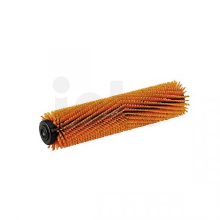 Válcový kartáč Kärcher - vysoký-nízký - 550 mm (oranžový) - 1 ks