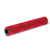 Válcový kartáč Kärcher, střední 700 mm (červený), 1 ks