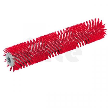 Válcový kartáč Kärcher - střední - 1118 mm (červený) - 1 ks