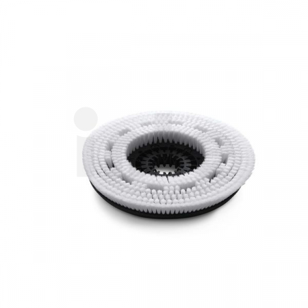 KÄRCHER Kotoučový kartáč velmi měkký 430 mm (bílá)