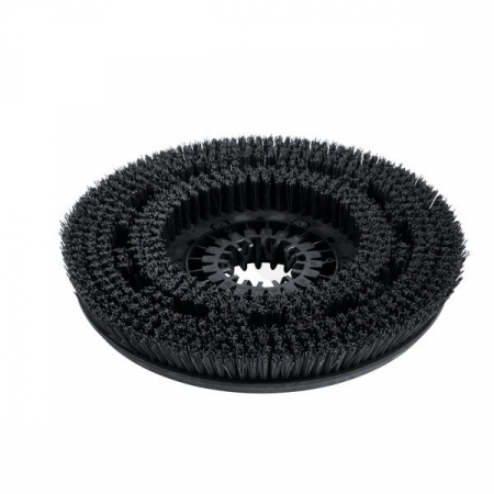 KÄRCHER Kotoučový kartáč tvrdý 430 mm (černý)