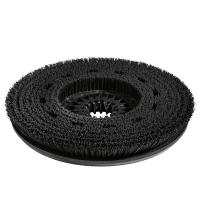 Kotoučový kartáč Kärcher - tvrdý - průměr 300 mm (černý) - 1 ks