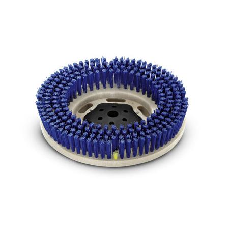 Kotoučový kartáč Kärcher - střední - průměr 405 mm (modrý) - 1 ks
