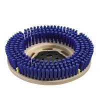 Kotoučový kartáč Kärcher - střední - průměr 305 mm (modrý) - 1 ks