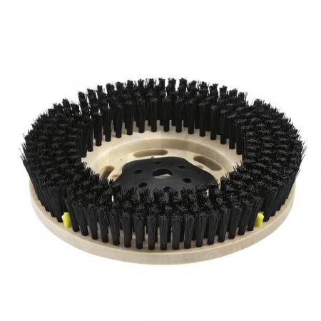 Kotoučový kartáč Kärcher - měkký - průměr 305 mm (černý) - 1 ks