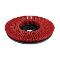 Kotoučový kartáč Kärcher - střední - průměr 450 mm (červená) - 1 ks