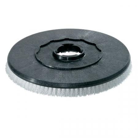 Kotoučový kartáč Kärcher - střední - průměr 500 mm (červená) - 1 ks