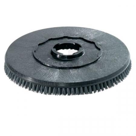 Kotoučový kartáč Kärcher - tvrdý - průměr 500 mm (černý) - 1 ks