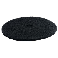 Pad Kärcher - tvrdý - 365 mm (černý) - 5 ks