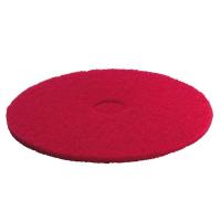 Pad Kärcher - středně měkký - 457 mm (červený) - 5 ks