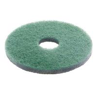 Diamantový pad Kärcher - jemný - 306 mm (zelený) - 5 ks