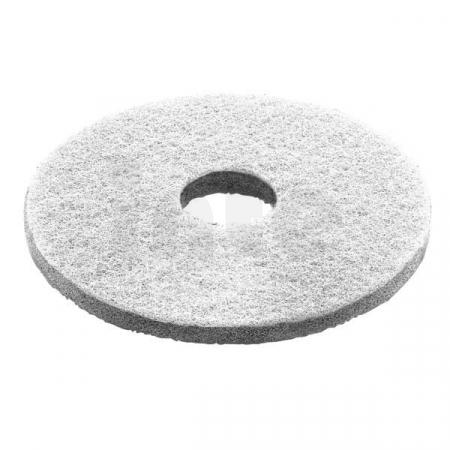 Diamantový pad Kärcher - hrubý - 306 mm (bílý) - 5 ks