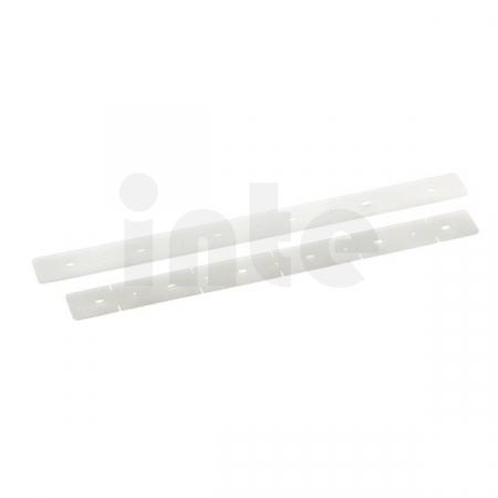 Sací stěrky KÄRCHER pro sací lištu - délka 650 mm (průhledná) - 2 ks