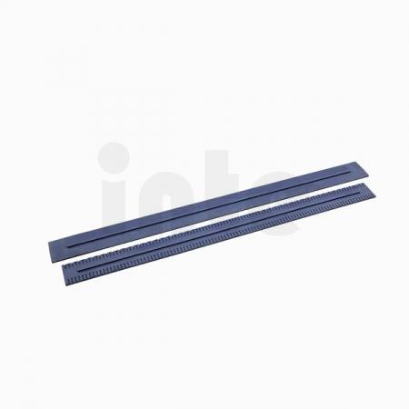 Sací stěrky KÄRCHER pro sací lištu - délka 890 mm (modrá) - 2 díly