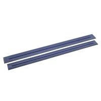 Sací stěrky KÄRCHER pro sací lištu - délka 960 mm (modrá) - 2 díly