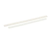 Sací stěrky KÄRCHER pro sací lištu - délka 1 150 mm (průhledná) - 2 díly