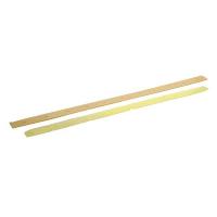 Sací stěrky KÄRCHER pro sací lištu - délka 930 mm (hnědá) - 2 díly