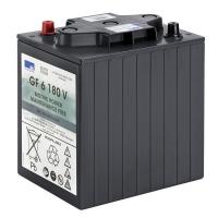 Baterie KÄRCHER bezúdržbová - 6 V - 180 A - 1 ks