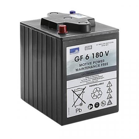 Baterie KÄRCHER bezúdržbová - 24 V - 180 A - 4 ks