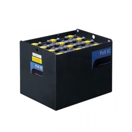 Baterie KÄRCHER s malou údržbou - 24 V - 400 A - 1 ks