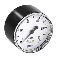 Plynový tlakoměr KÄRCHER