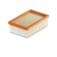 KÄRCHER Plochý skládaný filtr WD 4, WD 5, WD 6, MV 4, MV 5 a MV 6