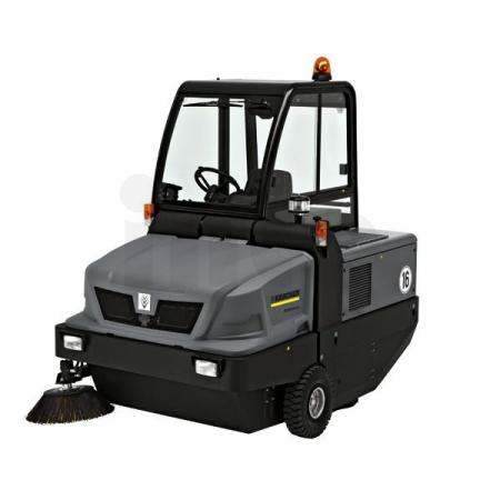 zametací stroj Kärcher KM 150/500 R Bp