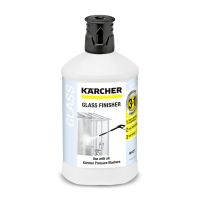KÄRCHER Čistič skla Glass Finisher 1 l