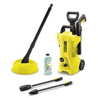 Vysokotlaký čistič KÄRCHER K 2 Premium Full Control Home 1.673-426.0