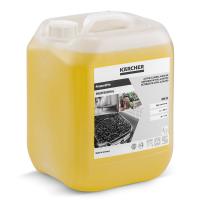 KÄRCHER Alkalický aktivní čistič RM 81, 10 l