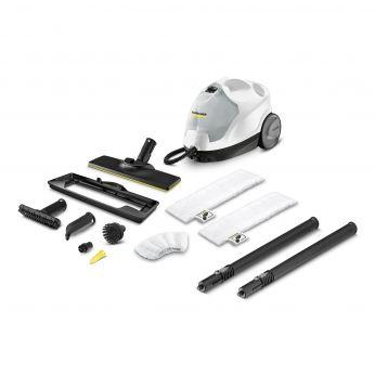 Parní čistič KÄRCHER SC 4 EasyFix Premium White 1.512-480.0