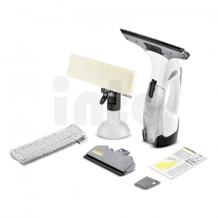 čistič oken KÄRCHER WV 5 Premium Plus White 1.633-461.0
