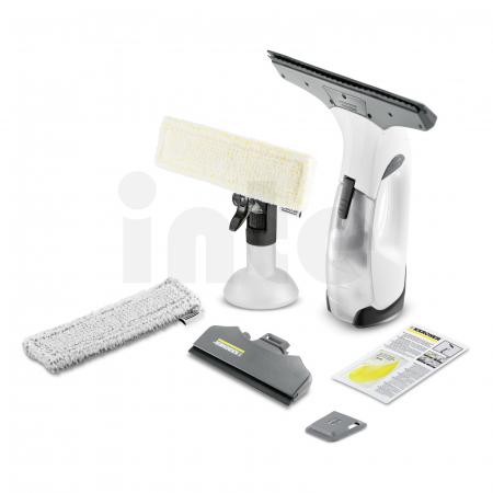 čistič oken KÄRCHER WV 2 Premium Plus White 1.633-420.0