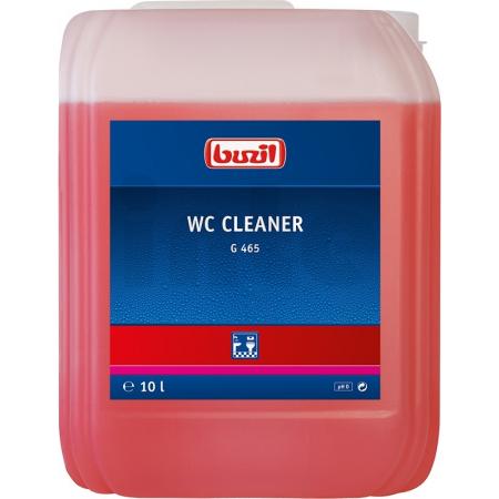 BUZIL G 465 WC Cleaner 10 l