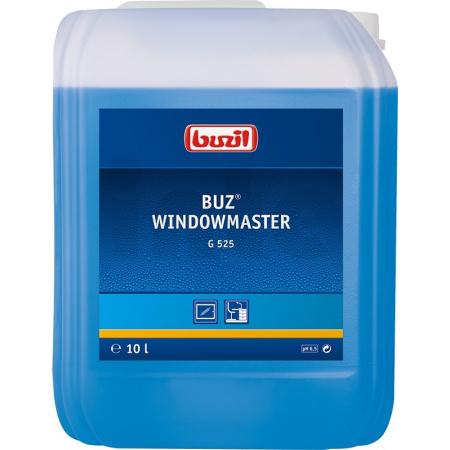 BUZIL G 525 Windowmaster 10 l