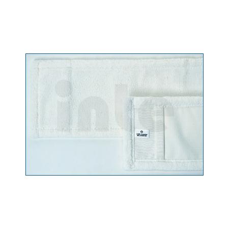 Mikro mop Sprint kapsový 40 cm bílý