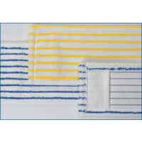 Mikro mop  FLIPPER 40 cm bílo-žlutý