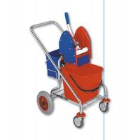 EASTMOP REKORD 1x17 METRO sklapovací úklidový vozík - kbelík