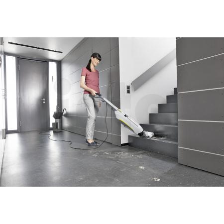 Podlahový mycí stroj KÄRCHER FC 5 Premium White 2019 1.055-460.0