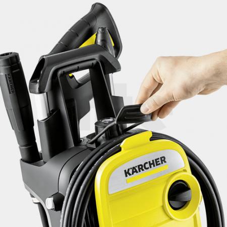 Vysokotlaký čistič KÄRCHER K 5 Compact 1.630-750.0