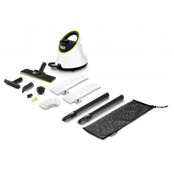 Parní čistič KÄRCHER SC 2 Deluxe EasyFix Premium 1.513-253.0