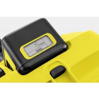 Bateriový vysavač včetně baterie KÄRCHER WD 3 Battery Set 1.629-911.0
