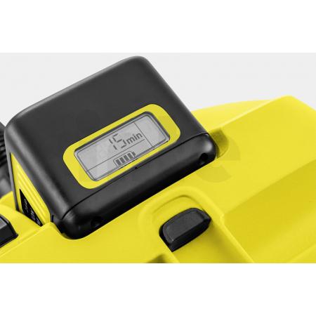 Bateriový vysavač včetně baterie KÄRCHER WD 3 Battery Premium Set 1.629-951.0