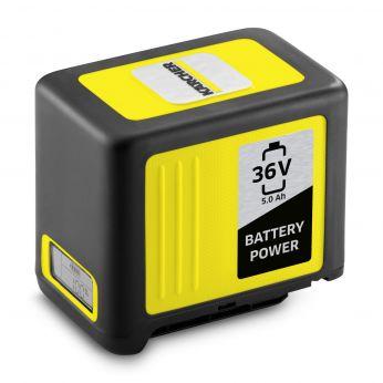 KÄRCHER Lithium-iontová baterie 36V 5,0Ah 2.445-031.0