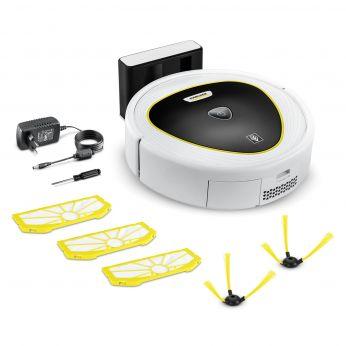 Robotický vysavač KÄRCHER RC 3 Premium (white) 1.198-213.0